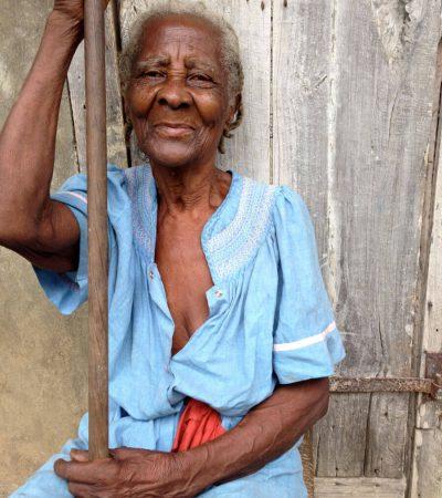 Rosemary's Grandmother